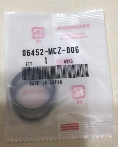 HONDA 06452-MCZ-006