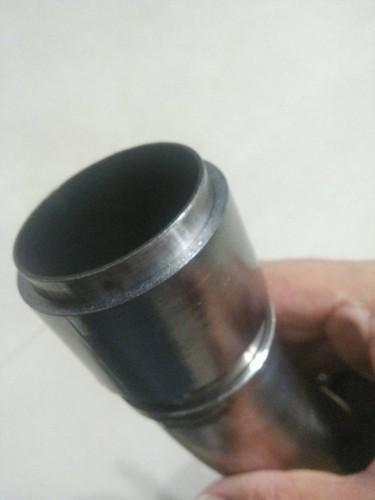 排氣管轉接頭墊片1個入 KITACO