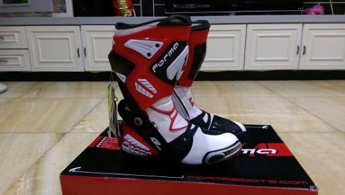 ICE PRO  賽車靴 FORMA