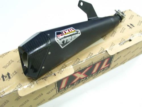 X55C  排氣管尾段 IXIL