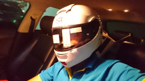 NEOTEC 全罩式安全帽 SHOEI