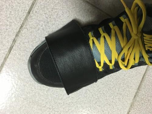 Komine 防護鞋套 KOMINE