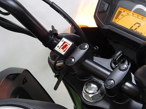 SPI-M10 檔位指示器 PROTEC