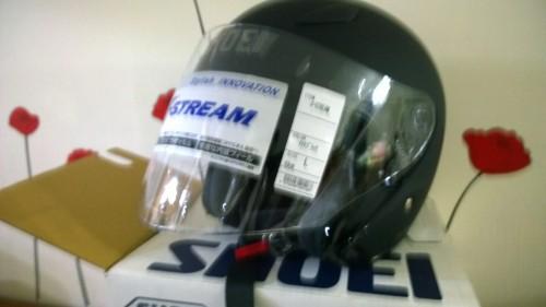 J-STREAM 安全帽