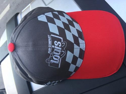 SUPERBIKE IDM紀念版棒球帽