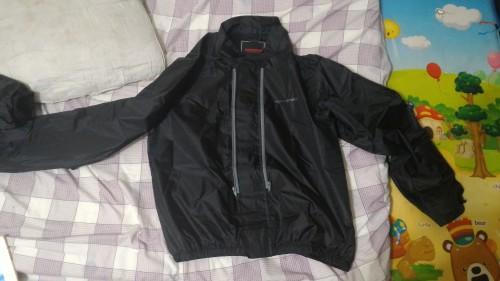 JK-510 內裏保暖系統夾克 KOMINE