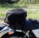 座墊包 TANAX motofizz