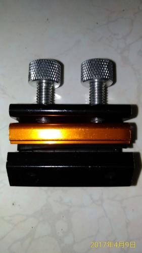 鋼索注油器(雙頭)