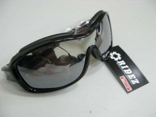 安全風鏡(太陽眼鏡) RIDEZ