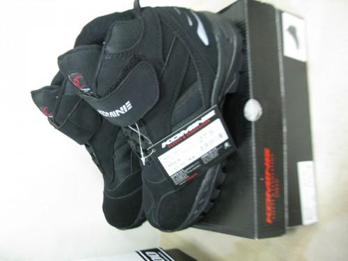 BK-061 FTC騎士鞋 KOMINE