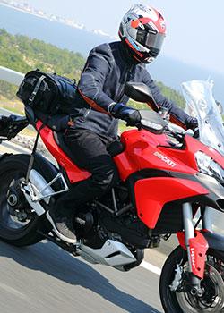 摩托車用旅行包 - 「Webike-摩托百貨」