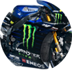 2019 MotoGP-Yamaha Factory Racing-車隊積分