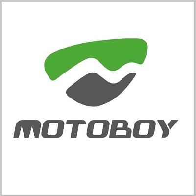 MOTOBOY - 「Webike-摩托百貨」