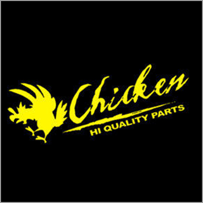 CHICKEN 雞牌
