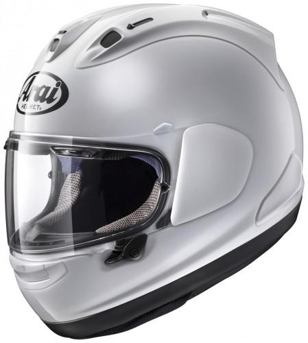 RX-7X XO 亮白色 安全帽