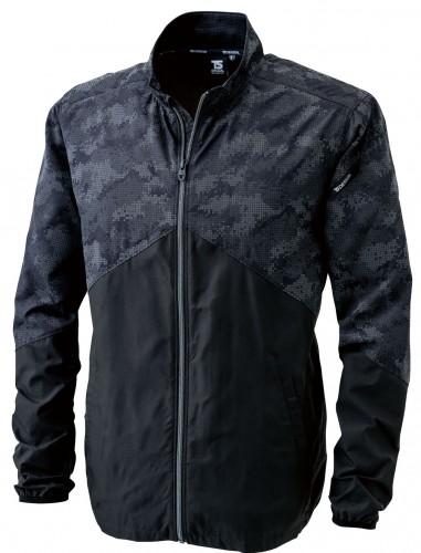 FLASH長袖外套