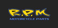 R.P.M - 「Webike-摩托百貨」