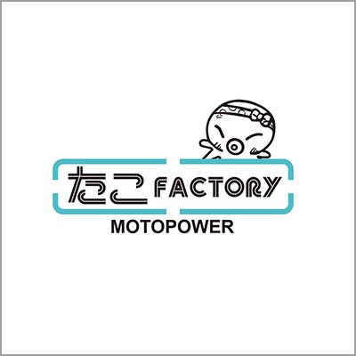 S-RZ 章魚工廠