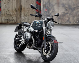BMW R Nine T PUREWebike-摩托車市