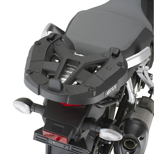 【GIVI】SUZUKI  DL650/DL1000 (2017-18年) 後貨架 - 「Webike-摩托百貨」