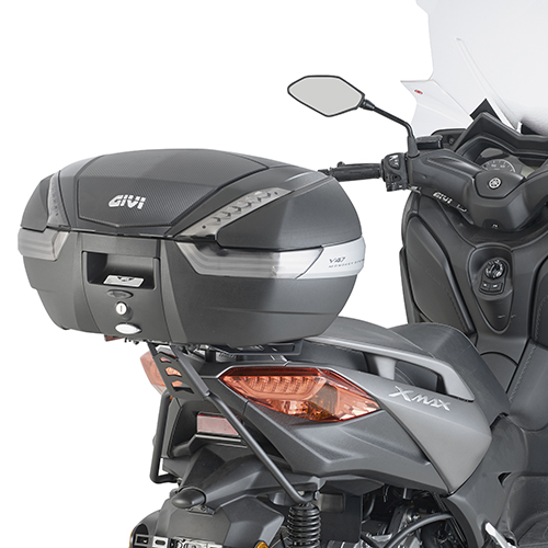 【GIVI】YAMAHA XMAX 300 (2017~18年) 後貨架 - 「Webike-摩托百貨」