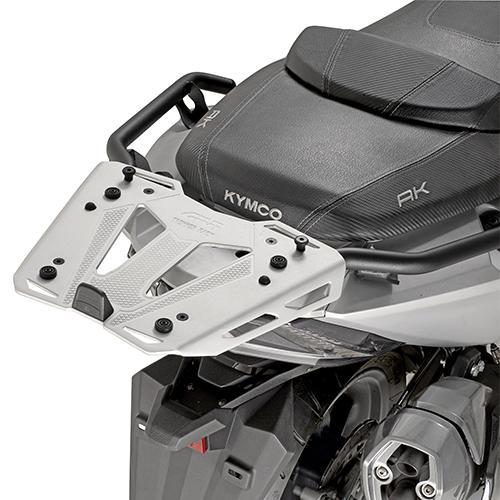 【GIVI】KYMCO AK550 後貨架 - 「Webike-摩托百貨」