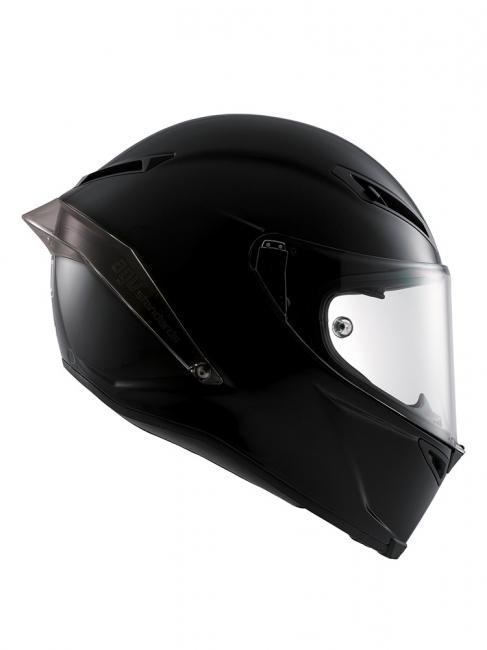 【AGV】CORSA R MATT BLACK (霧黑) MONO 全罩式安全帽 - 「Webike-摩托百貨」