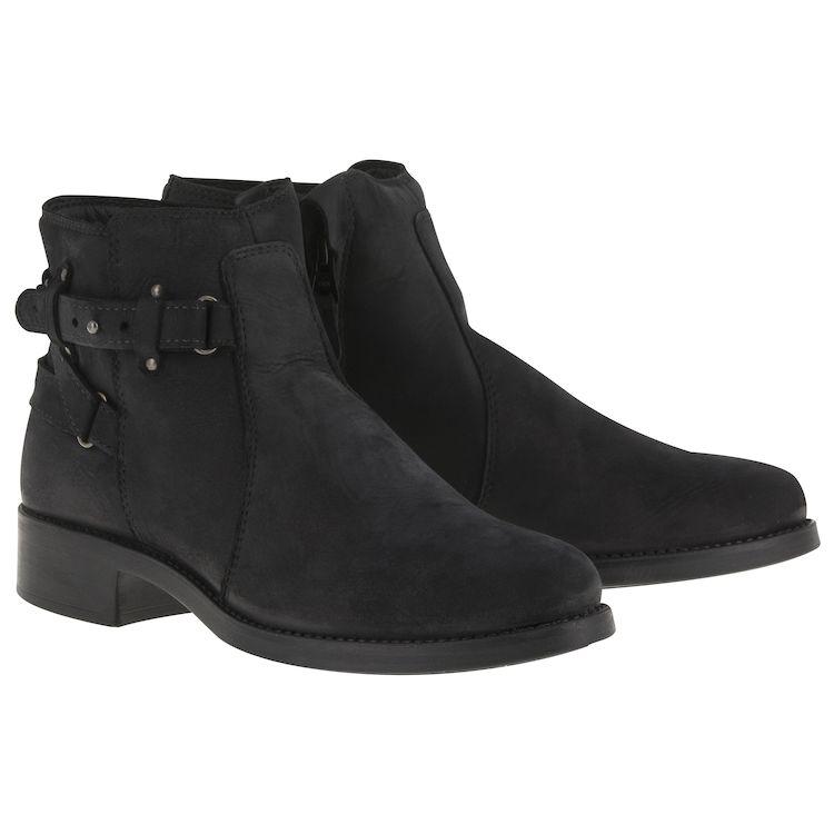 【alpinestars】KERRY WATERPROOF 女款騎士鞋 (黑) - 「Webike-摩托百貨」