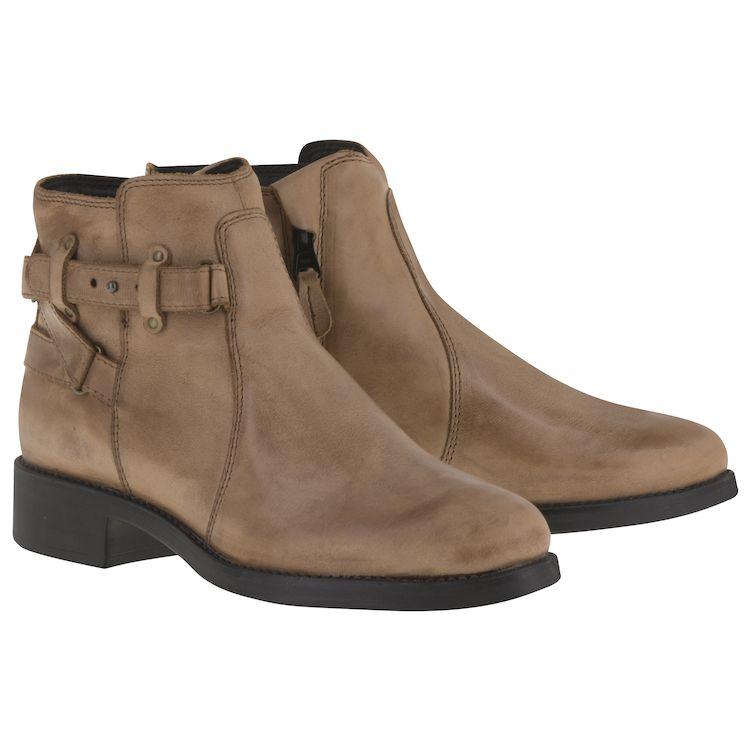 【alpinestars】KERRY WATERPROOF 女款騎士鞋 (棕) - 「Webike-摩托百貨」