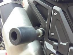 【NA moto】X-ADV 防倒球全車組 - 「Webike-摩托百貨」