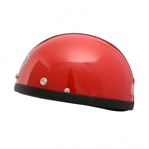 【THH】FH-115 素色 半罩式安全帽 (買就送 限量潑水濕紙巾) - 「Webike-摩托百貨」