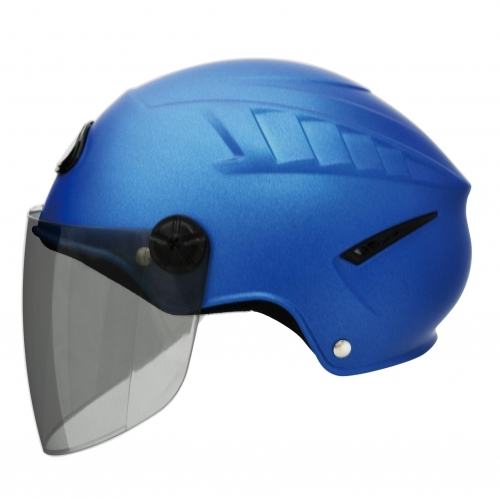 【THH】TM-6G 素色 半罩式安全帽 - 「Webike-摩托百貨」