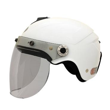 【THH】FH-57 素色 半罩式安全帽 - 「Webike-摩托百貨」