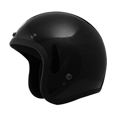 【THH】FH-356A 素色 四分之三安全帽  - 「Webike-摩托百貨」