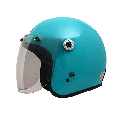 【THH】FH-359 素色 四分之三安全帽 - 「Webike-摩托百貨」