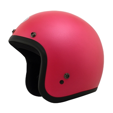【THH】FH-356A 四分之三安全帽(仿皮革) - 「Webike-摩托百貨」