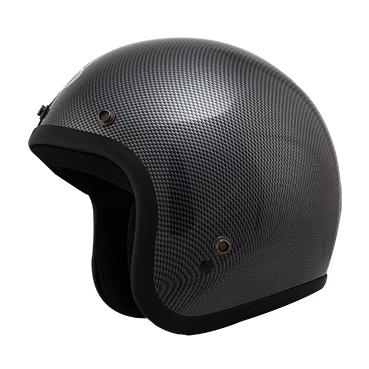 【THH】FH-356A 四分之三安全帽 (仿纖維)  - 「Webike-摩托百貨」