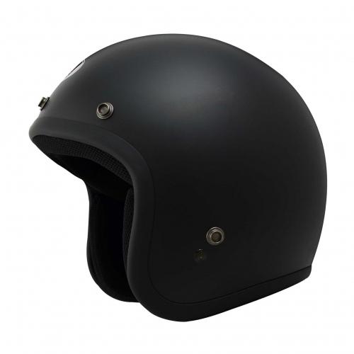 【THH】FH-381 素色 四分之三安全帽 (買就送 限量潑水濕紙巾) - 「Webike-摩托百貨」