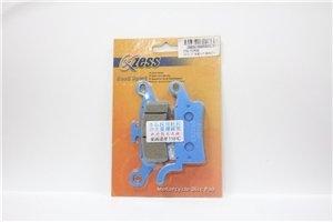 【K&S】BWS125 德國杜邦纖維煞車皮 - 「Webike-摩托百貨」