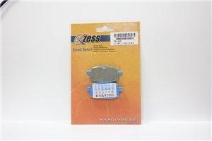 【K&S】RS/RSZ/JOG50/JOG90/JOG100/VINO90 德國杜邦纖維煞車皮 - 「Webike-摩托百貨」