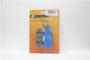 【K&S】三冠王/G4/JR/VJR/MANY/V2/CANDY 德國杜邦纖維煞車皮 - 「Webike-摩托百貨」