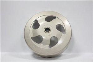 【K&S】JR/VJR/KIWI/得意 輕量化碗公(3D加工) - 「Webike-摩托百貨」