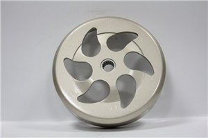 【K&S】RS/RSZ/RS ZERO/CUXI 輕量化碗公(3D加工) - 「Webike-摩托百貨」