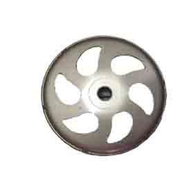 【K&S】悍將/R1/風雲/GR/GT/iRX/JET POWER 輕量化碗公(3D加工) - 「Webike-摩托百貨」