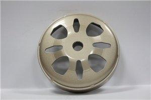 【K&S】GSR/NEX 盾型輕量化碗公 - 「Webike-摩托百貨」