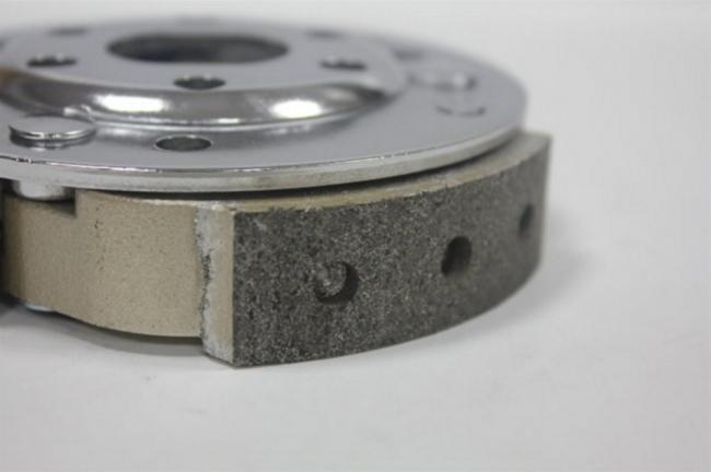 【K&S】JR/VJR/KIWI/得意 輕量化離合器(碳纖維) - 「Webike-摩托百貨」