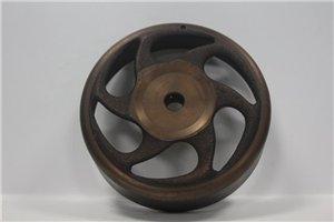 【K&S】JR/VJR/KIWI/得意 鑄造導風型散熱碗公(有溝紋) - 「Webike-摩托百貨」