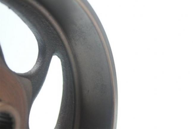 【K&S】MIO/R1/高手100 鑄造導風型散熱碗公(無溝紋) - 「Webike-摩托百貨」