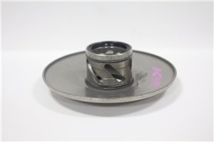【K&S】RS/RSZ/RS ZERO/CUXI 改裝6溝開閉盤 - 「Webike-摩托百貨」