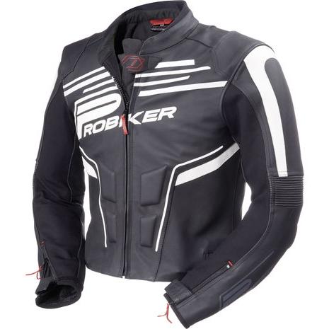 【PROBIKER】PRX-15 摩托車騎士皮革外套 - 「Webike-摩托百貨」